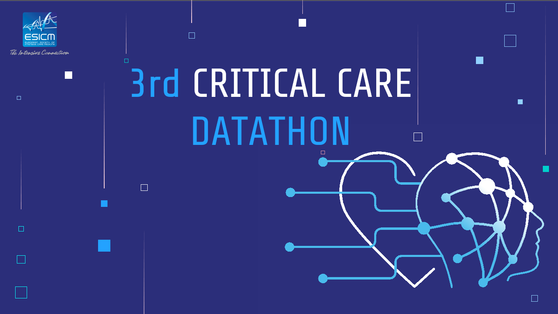 ESICM 2021 Datathon